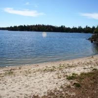 Cloverleaf Beach
