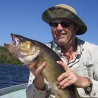 Erv Bluemner jr 29-in Walleye